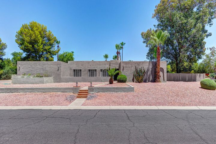 6542 E LUDLOW Drive, Scottsdale, AZ 85254