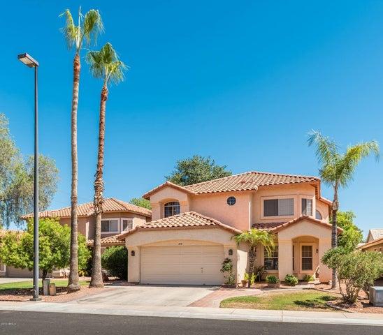 809 W Sun Coast Drive, Gilbert, AZ 85233