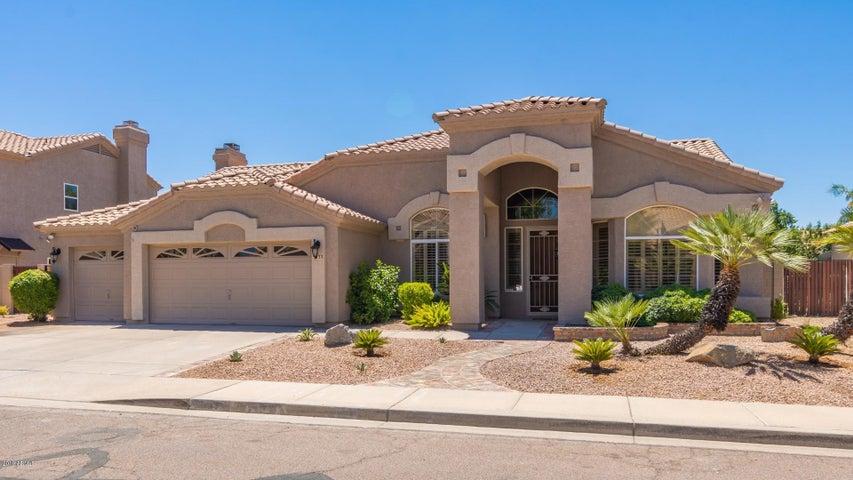5433 E HARTFORD Avenue, Scottsdale, AZ 85254