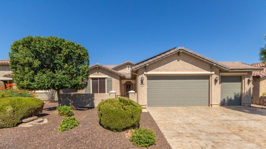 20490 N 273RD Avenue, Buckeye, AZ 85396
