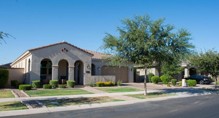 10527 E KINETIC Drive, Mesa, AZ 85212