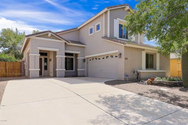 2633 W SUNSET Way, Queen Creek, AZ 85142