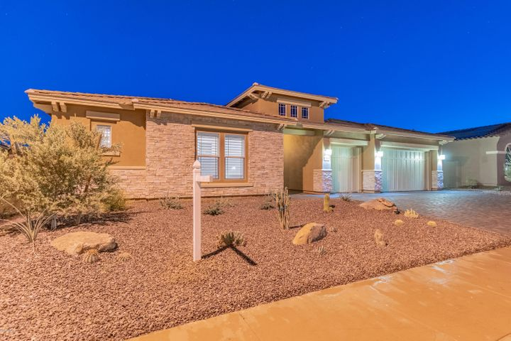 12343 W TYLER Trail, Peoria, AZ 85383