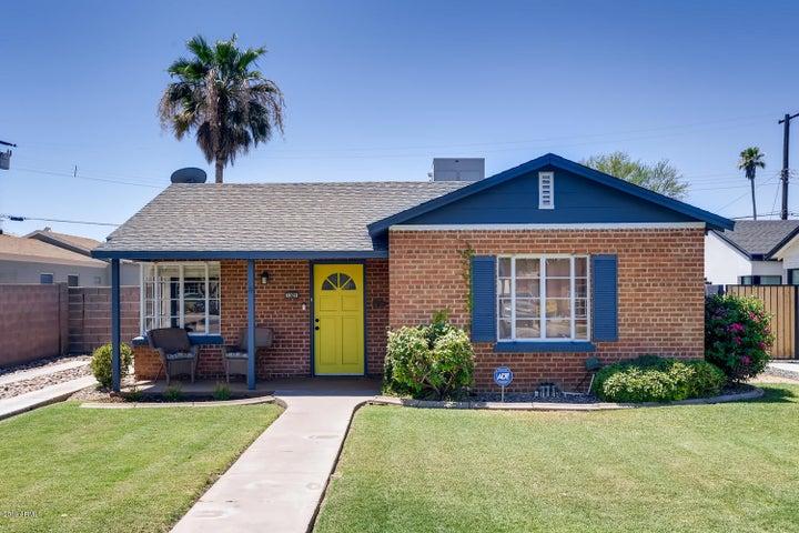 1329 E PALM Lane, Phoenix, AZ 85006