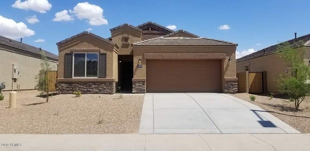 3111 N 301ST Drive, Buckeye, AZ 85396