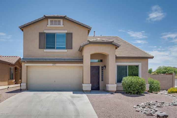 1397 E SHARI Street, San Tan Valley, AZ 85140