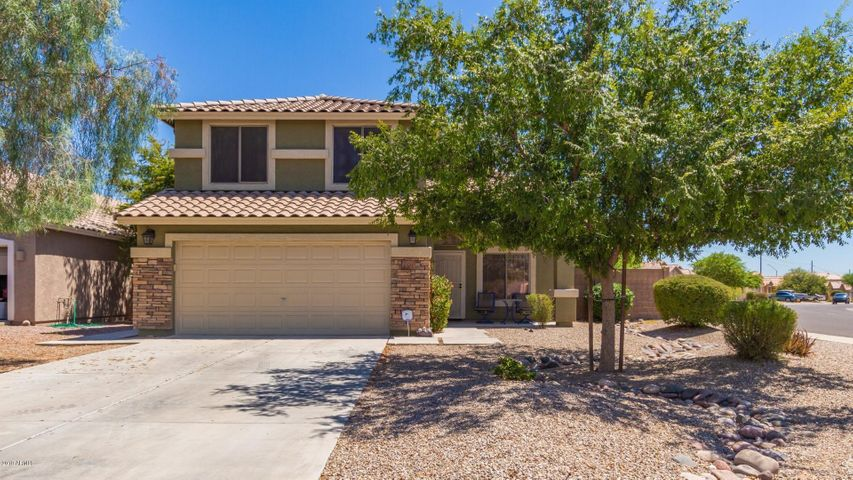 4001 N 126TH Avenue, Avondale, AZ 85392
