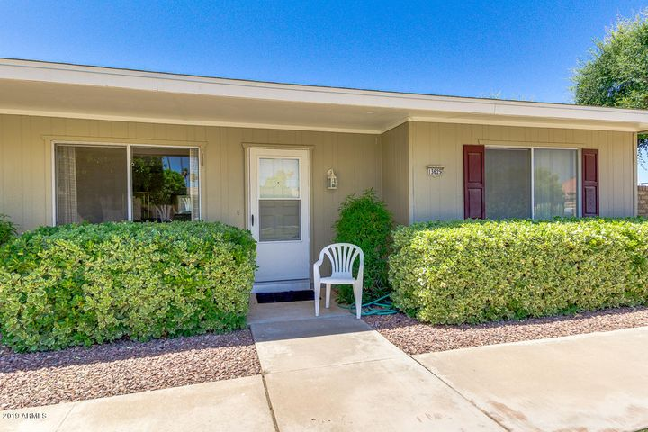 13625 N 111TH Avenue, Sun City, AZ 85351