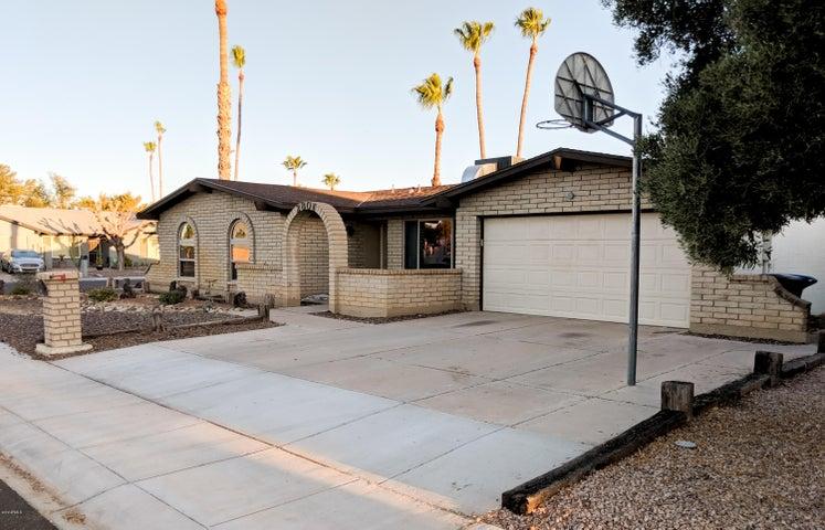 2801 W Straford Drive, Chandler, AZ 85224