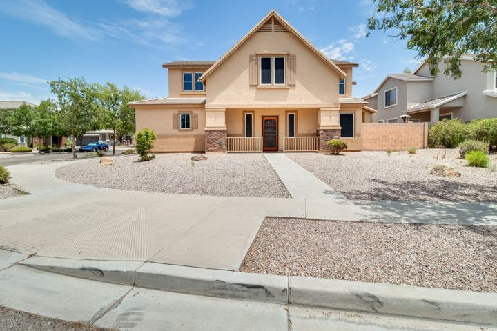 3941 W IRWIN Avenue, Phoenix, AZ 85041