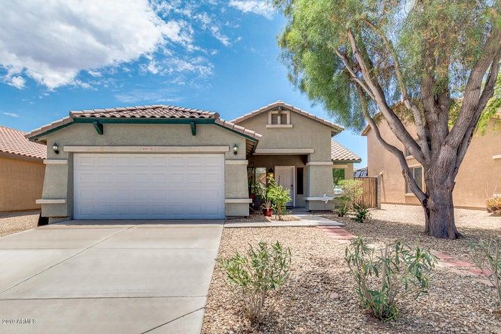 9513 W WILLIAMS Street, Tolleson, AZ 85353