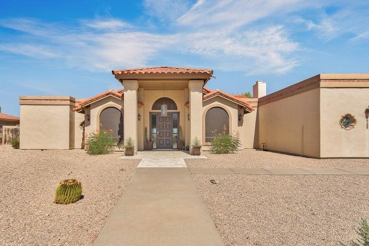 16205 N BOULDER Drive, Fountain Hills, AZ 85268