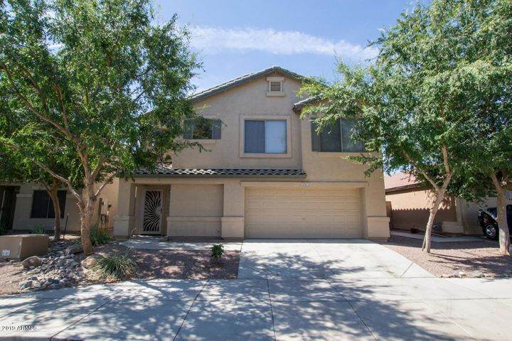 12317 W EL NIDO Lane, Litchfield Park, AZ 85340