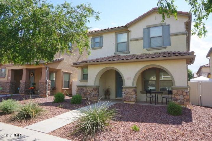 3834 E JASPER Drive, Gilbert, AZ 85296