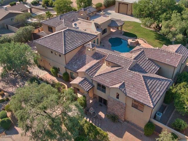 6346 E MOUNTAIN VIEW Road, Paradise Valley, AZ 85253