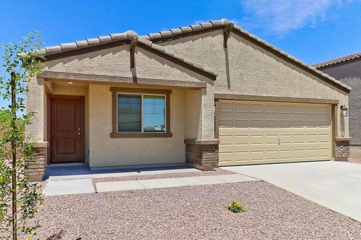 9008 S 253RD Avenue, Buckeye, AZ 85326