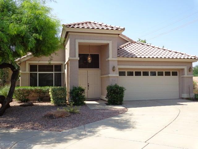 267 W CALLE MONTE Vista, Tempe, AZ 85284
