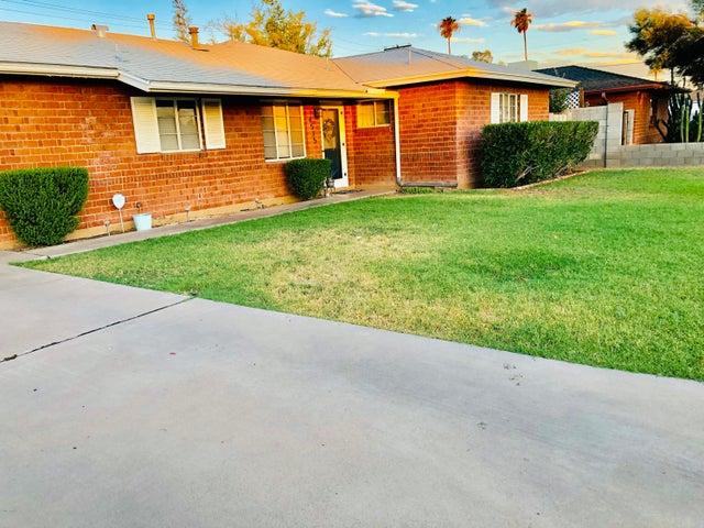 4515 N 20TH Avenue, Phoenix, AZ 85015