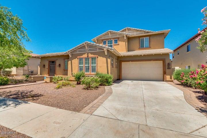 20550 W DANIEL Place, Buckeye, AZ 85396