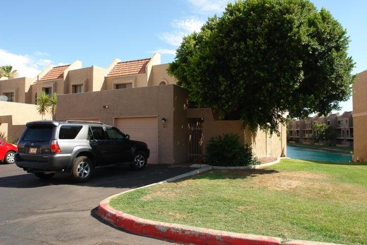 2524 S EL PARADISO, 109, Mesa, AZ 85202