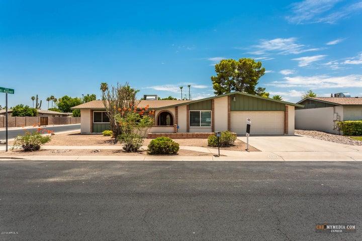 2423 W VIA RIALTO Circle, Mesa, AZ 85202
