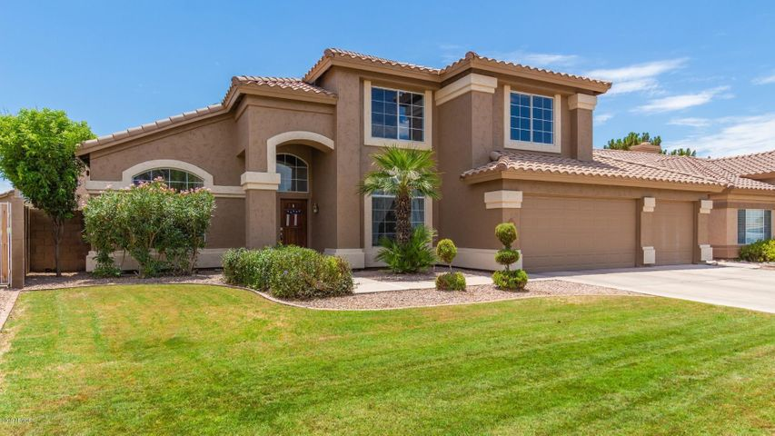 751 W SAN PEDRO Street, Gilbert, AZ 85233
