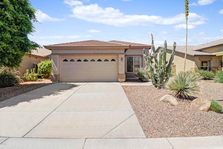 14342 W MITCHELL Drive, Goodyear, AZ 85395