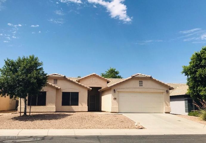 15284 W WATSON Lane, Surprise, AZ 85379