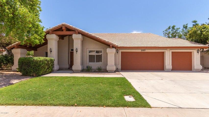 2157 E CORTEZ Drive, Gilbert, AZ 85234