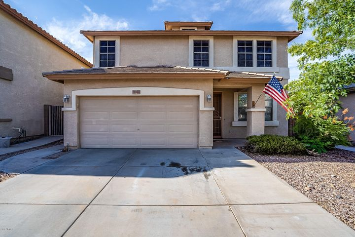 11742 W VIA MONTOYA Drive, Sun City, AZ 85373