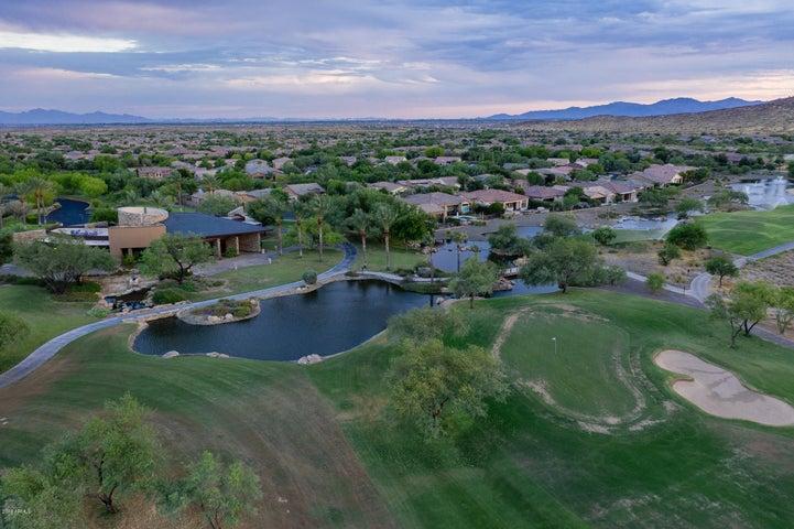 12763 W DESERT VISTA Trail, Peoria, AZ 85383