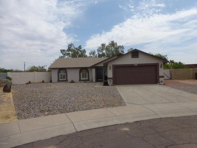 8530 W TOWNLEY Avenue, Peoria, AZ 85345