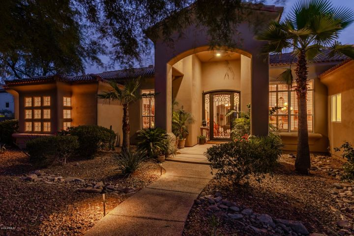 12247 E MARY KATHERINE Drive, Scottsdale, AZ 85259