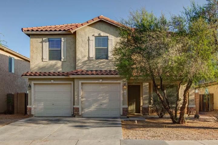 25239 W PARKSIDE Lane S, Buckeye, AZ 85326