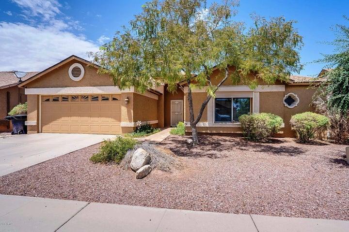 10732 W Echo Lane, Peoria, AZ 85345