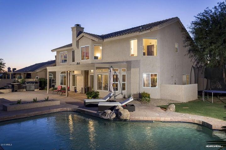 Beautiful Executive Home