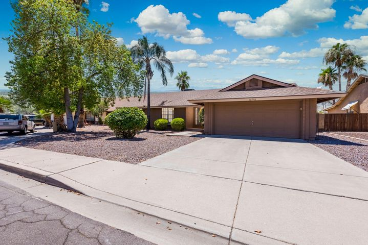 10718 N 108TH Place E, Scottsdale, AZ 85259