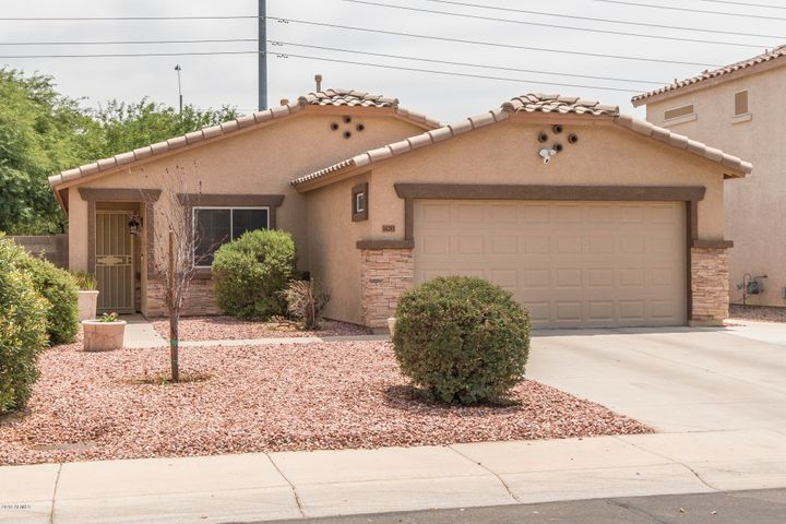 14285 N GIL BALCOME, Surprise, AZ 85379