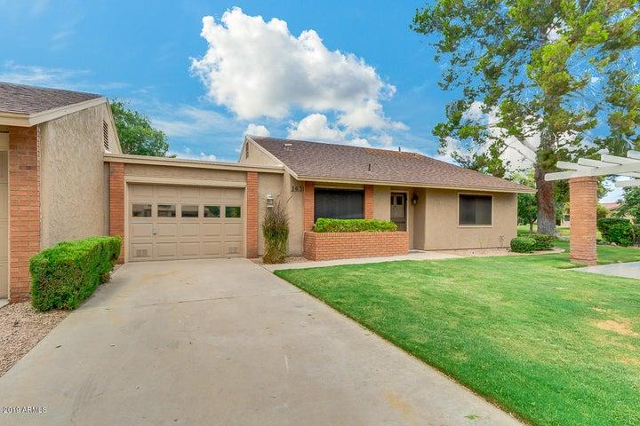 163 LEISURE WORLD, Mesa, AZ 85206