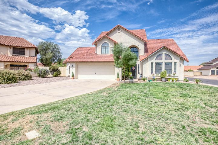960 N SUNVIEW Circle, Mesa, AZ 85205