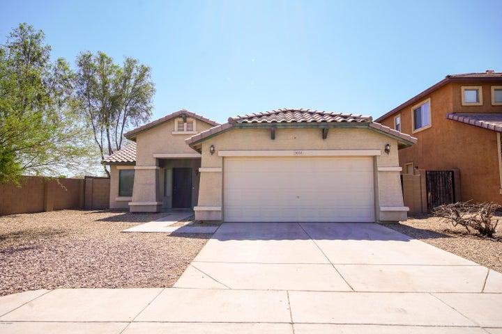 3032 S 256TH Drive, Buckeye, AZ 85326