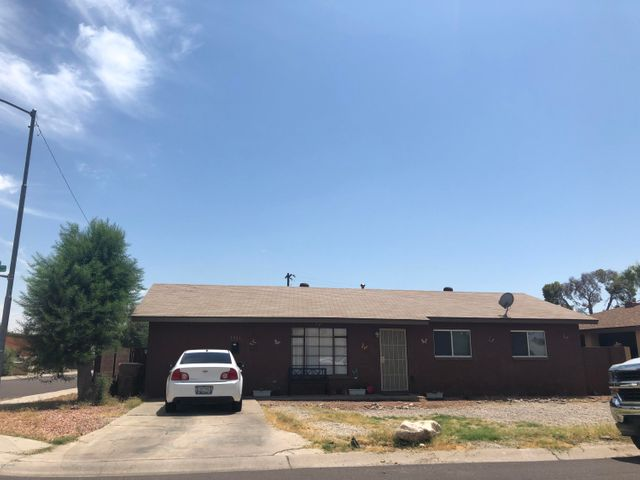 5921 W STELLA Lane, Glendale, AZ 85301