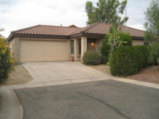 724 E ROSE MARIE Lane, Phoenix, AZ 85022