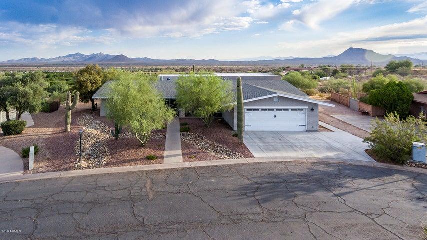 3650 E QUENTON Drive, 9, Mesa, AZ 85215