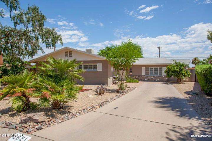 2621 N 69TH Street, Scottsdale, AZ 85257