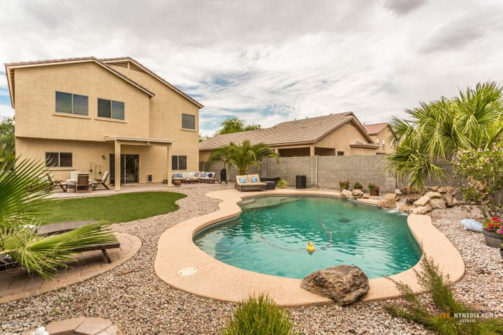 44276 W NEELY Drive, Maricopa, AZ 85138