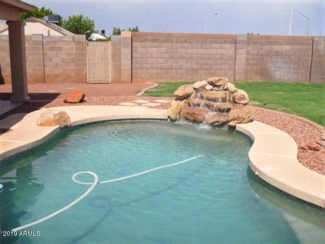 6894 W SHAW BUTTE Drive, Peoria, AZ 85345