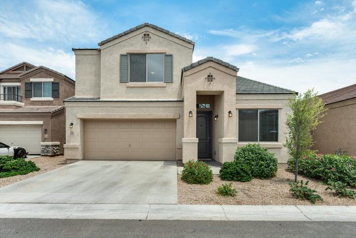 1719 N HILLCREST, Mesa, AZ 85201