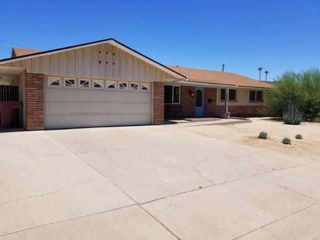 8550 E TURNEY Avenue, Scottsdale, AZ 85251