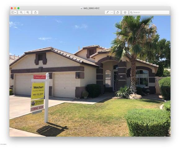 4809 W ERIE Street, Chandler, AZ 85226
